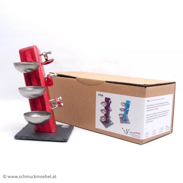 Pisa-Schachtel