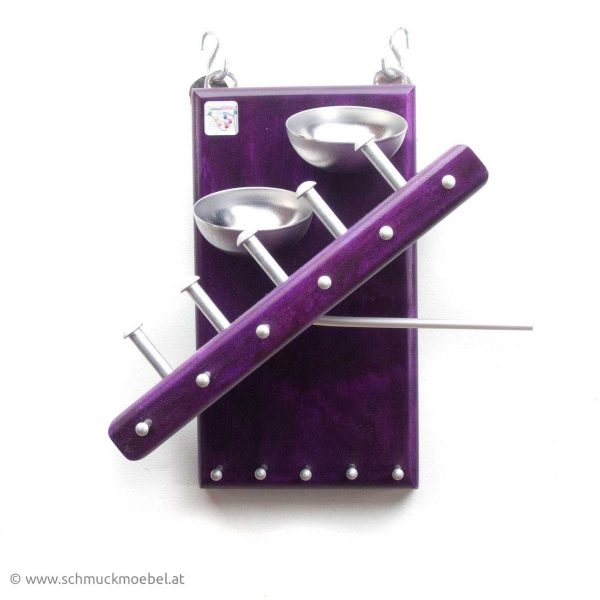 Pacto violett